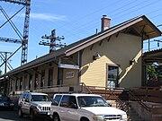 WestportCTTrainStation09302007