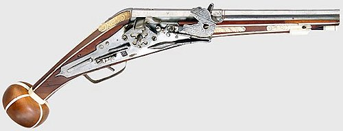 Wheellock pistol or 'Puffer'.jpg