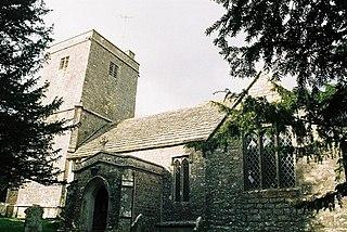 village in the United Kingdom