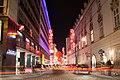 Wien, Rotenturmstraße, Weihnachtsbeleuchtung (5).jpg