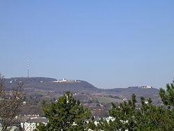 Wien-Döbling Kahlenberg und Leopoldsberg 20032005.jpg