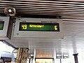 WienerLinien tram info sign (6949533815).jpg