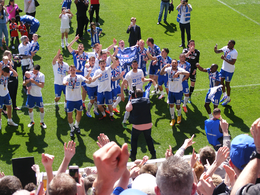 Wigan Athletic, League One Champions 2015-16.png