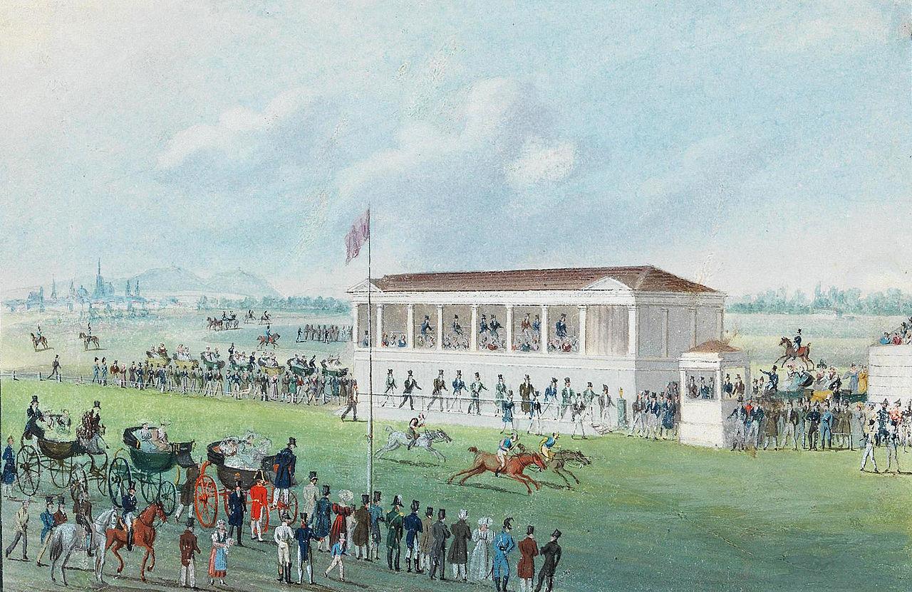 Виганд – Скачки – Кипят, 1830.jpg