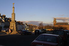 Wigtown Cross