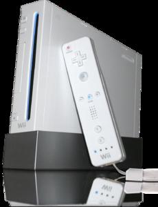 Wii - Viquipèdia, l'enciclopèdia lliure