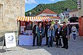 Wikimedia-Stand Ortsbildmesse 2019 Ternberg.jpg
