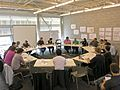 Wikimedia Product Retreat Photos July 2013 02.jpg