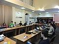Wikimedia Ukraine AGM 2015 by Kharkivian 02.jpg