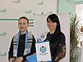 Wikimedia Ukraine AGM 2019 by Kharkivian 16.jpg