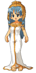 Wikipe-tan in Cleopatra-style costume.png