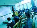 Wikipedia's 16th Birthday celebration in Barisal - 04.jpg