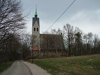 Wildau - Church in Wildau
