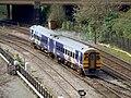 Wilford Road, Nottingham - geograph.org.uk - 1578251.jpg