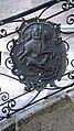 Wilhermsdorf - Ritterhaus - Wappen des Ritterkanton Altmühl.jpg