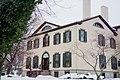 William H. Seward House
