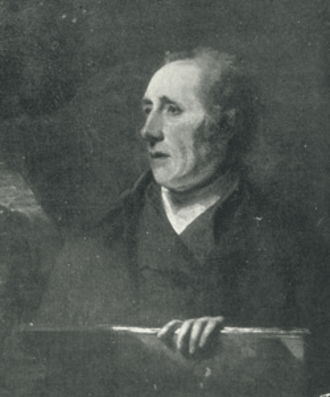 William Ashford - William Ashford by William Cuming