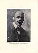 W. E. B. Du Bois: Alter & Geburtstag