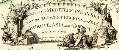 William Faden. Composite Mediterranean. 1785.N.jpg