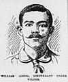 William Greig, Advertiser sketch, 1895.jpg
