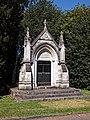 William Haywood tomb at City of London Cemetery and Crematorium 6.jpg