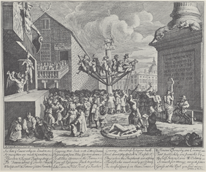 Emblematical Print on the South Sea Scheme - Image: William Hogarth The South Sea Scheme