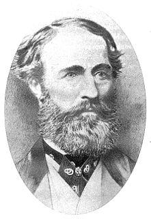 William Locke Brockman