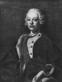 William Louis, Prince of Baden
