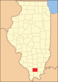 Williamson County Illinois 1839.png