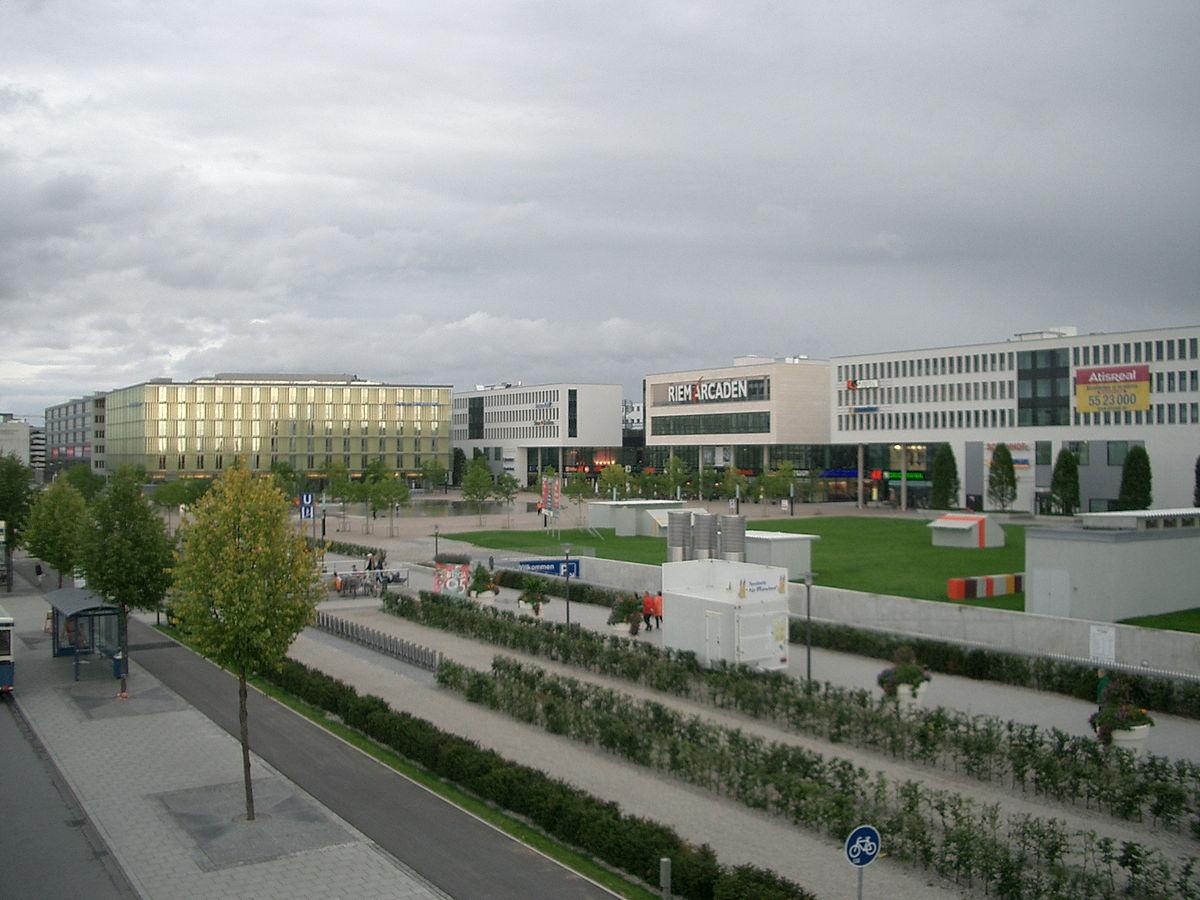 Hotel Novotel Muenchen Airport Muenchen Flughafen Germany