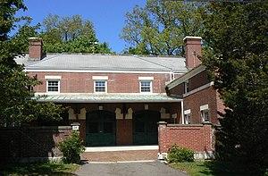 Ginn Carriage House