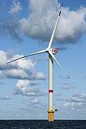 Windmill D1 (Thornton Bank)