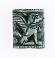 Winged Griffin Plaque Inscibed with the Name Nebpehtyre (Ahmose I) MET 26.7.121 top.jpg
