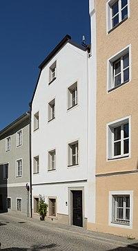 Wohnhaus Lederergasse 28 (Passau) a.jpg