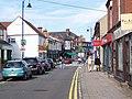 Wolverhampton Road, Cannock - geograph.org.uk - 236292.jpg