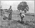 Women drawing water - Page 36 - Chapter V - History of India Vol 1 (1906).png