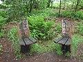 Wooden Seats - geograph.org.uk - 1310752.jpg