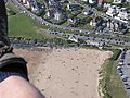 Woolacombe Beach from Paraglider - geograph.org.uk - 89432.jpg