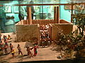 Woolaroc - Rekonstruktion Spiro Dorf 1.jpg