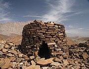 World Heritage Grave Al Ayn Oman