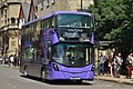 Wright StreetDeck SK66 HVD Oxford StAldates.jpg
