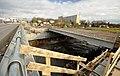 Wrocław, 2010 - 2011 - Budowa mostu na Ślęzie - fotopolska.eu (151242).jpg