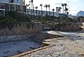 Xalet del ministre de Xàbia, piscina.JPG