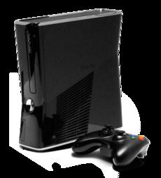 Microsoft sort Xbox 360 en 2005 230px-Xbox_360_S