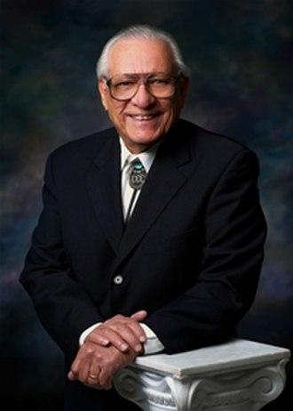Vicente T. Ximenes - Image: Ximenes Portrait