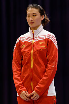 Xu Anqi 2014 Challenge International de Saint-Maur t174907.jpg