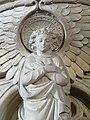 Y Santes Fair, Dinbych; St Mary's Church Grade II* - Denbigh, Denbighshire, Wales 20.jpg