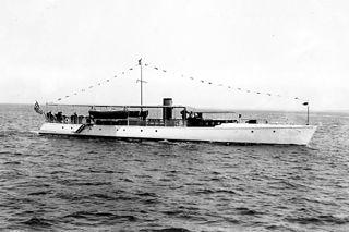 USS <i>Joy</i> (SP-643)
