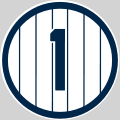 YankeesRetired1.svg