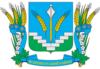 Huy hiệu của Huyện Yasynuvata